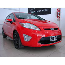 Ford Fiesta Kinetic 5ptas 2013 // 47000km 1541701483
