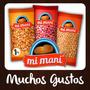 Maní X5kg Tostado - Vicente Lopez - Muchos Gustos