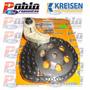 Kit Engranaje Bomba Aceite Tensor Cadena Bora 1.9 Tdi 40328