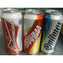 Cerveza Lata X473cm; Brahama/quilmes/budweiser