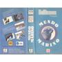 Mundo Marino Billiken Video Retro 1991 Rareza Vhs Original