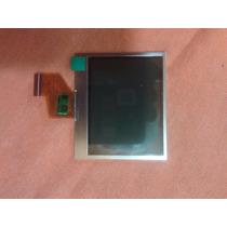 Lcd Display Para Camara Digital Sanyo S650/s670/s750/s870
