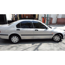 Rover 416 Si Impecable