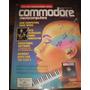 5 Revistas Commodore Microcomputers 11/84 01/85 03/86 05/86.