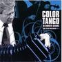 Cd Color Tango Con Estilo Para Bailar Vol 1