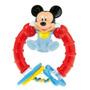 Sonajero Mordillo Disney Mickey Minnie Didactico