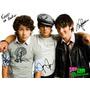 Jonas Brothers - Jonas Brothers.! Cd Con Bonus Tracks.!!!