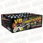 Torta V8 Competicion - Pirotecnia - Fuegos Artificiales