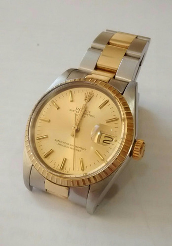 f23b0f2c271 Reloj Rolex 1505 Combinado   orologiwatches
