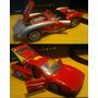 Lote De Ferraris, 250 Tr Y Testarossa, Bburago 1/24 P/pintar