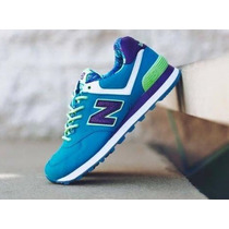zapatillas new balance en san juan