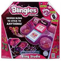 Blingles Estudio De Diseño Diseña Y Decora Tu Bijou Kidplay