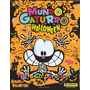Mundo Gaturro Halloween - Álbum + Figus + Sobres X $109.-