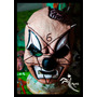 Mascara De Latex Slipknot Shawn Craham, Payaso, Joker