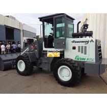 Hanomag Farm H150 Convertidor 1.50 Mts3 Nueva 80hp Conc. Ofi