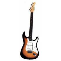 Guitarra Mirrs Stratocaster