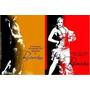 Dvd Danza Arabe Coreo Fusion Latino + Belly Ballet Bozenka