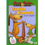 Canito Y Canuto - Dvd