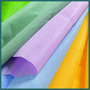 Rollo De Friselina Por 50 Metros 45 Gramos Colores Lisos