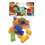Blocks Blocks Chicos X 24 Pzas. 663 Duravit Juegos Infancia