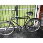 Bicicleta Inglesa Antigua El Cuadro Es Un Hamilton