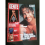Revista Gente 20 Noviembre 2001 N° 1896