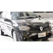Renault Clio Mio 1.2 Financiado De Fábrica Directo S/interés