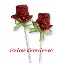 Rosas De Chocolate Souvenirs 15 Años Cumpleaños Aniversarios