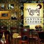 La Gypsy - Cantina Klezmer (cd)