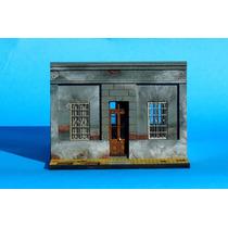 Serie Hogares Argentinos-casa Antigua Descuidada-nvm Hobbies