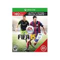 Fifa 15 Ultimate Team Xbox One Nuevo En Caja Fisico Original