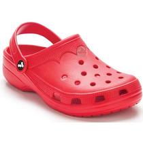 Zuecos De Goma Ojotas Sandalias Zapatos Mujer Hombre Suecos
