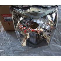 Optica Original Honda Cg150 Titan 2016