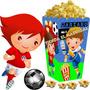 Kit Imprimible Futbol Cotillon Invitaciones Cumple 2x1