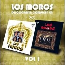 Los Moros Discografia Completa Volumen 1