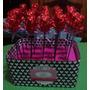 Rosas De Chocolate En Pack. Ideal Souvenirs 15 Años