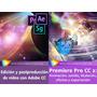 Video Tutoriales Premiere Workshop Pack En 6 Dvds