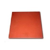 Baldosa Patio Terraza Rustica - Ceramica Roja