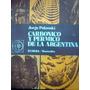 Carbònico Y Pèrmico De La Argentina - Jorge Polanski