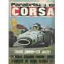 Revista Parabrisas Corsa 1968 Nro 102
