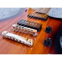 Fender Jaguar Moderd Player P90 - Rwn