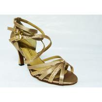 Zapatos De Baile Salsa Mujer Bachata Ballroom Kizomba Darcos