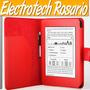 Amazon Kindle Paperwhite E-reader E-book C/luz Touch 2016 Wi