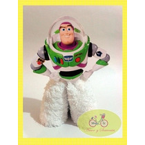 Souvenirs Toy Story De Toalla X 10, Navidad, Cupcakes