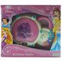 Mi Primer Tambor Con Luz Y Sonidos Princesas Disney Ditoys