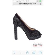 Zapatos Sibyl Vane 36. Paruolo