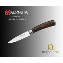 Cuchillo Para Deshuesar Hoja De 9 Cm. Magnum By Boker