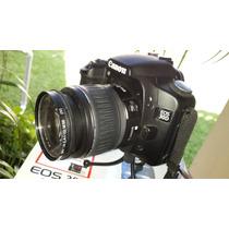 Camara Canon Eos 30d