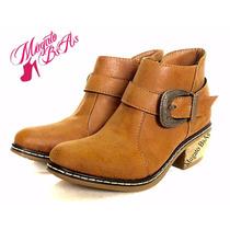 Zapatos Sandalias Con Plataforma Del 35 Al 41