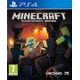Minecraft Ps4 Nuevo Sellado Original